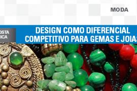 Boletim- Design como diferencial competitivo para gemas e jóias