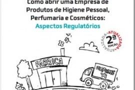 Como abrir uma empresa de Produtos de Higiene Pessoal, Perfumaria e Cosméticos