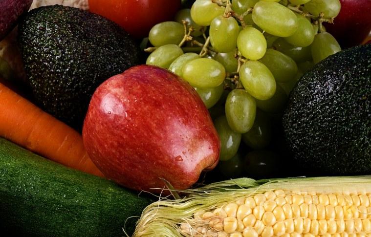 Fornecimento de produtos para as refeições fora do lar: hortifruti