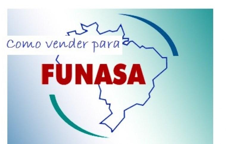 Como se tornar um fornecedor da FUNASA?