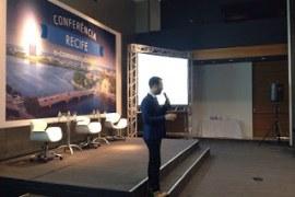 Congresso pernambucano discute comércio eletrônico
