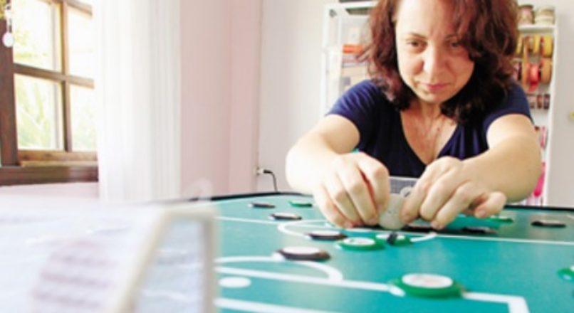 Copa 2014: jogos perfeitos para brindes e artesanato