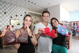 Jovens de Goiás apostam na fabricação de lingerie