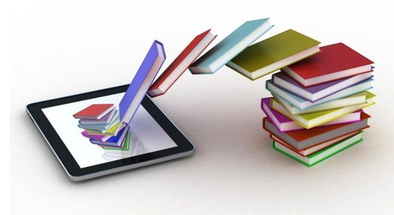 E-books criam novas oportunidades de negócio