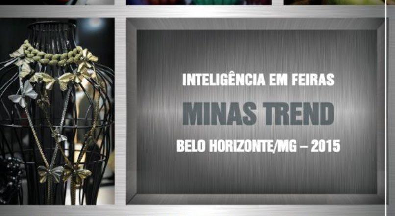 TENDÊNCIAS PARA PRIMAVERA / VERÃO 2016 – MINAS TREND