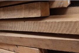 Coleta seletiva e reciclagem de resíduos de madeira da construção civil