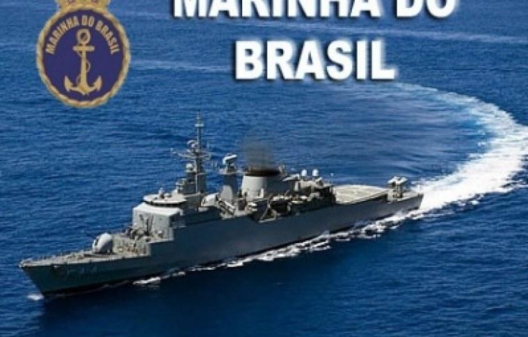 Oportunidades de Negócios com a Marinha do Brasil