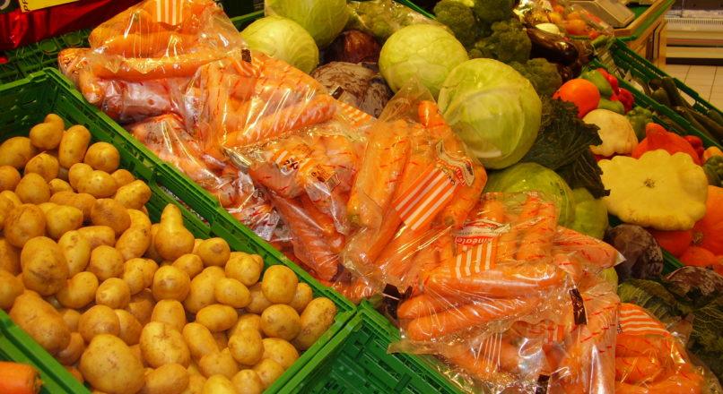 Minimercados: cenário geral