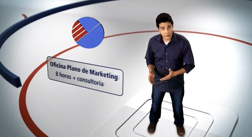 Oficina capacita microempreendedores na elaboração de planos de marketing