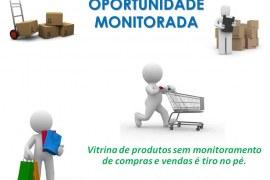 Confie na demanda monitorando compras e vendas