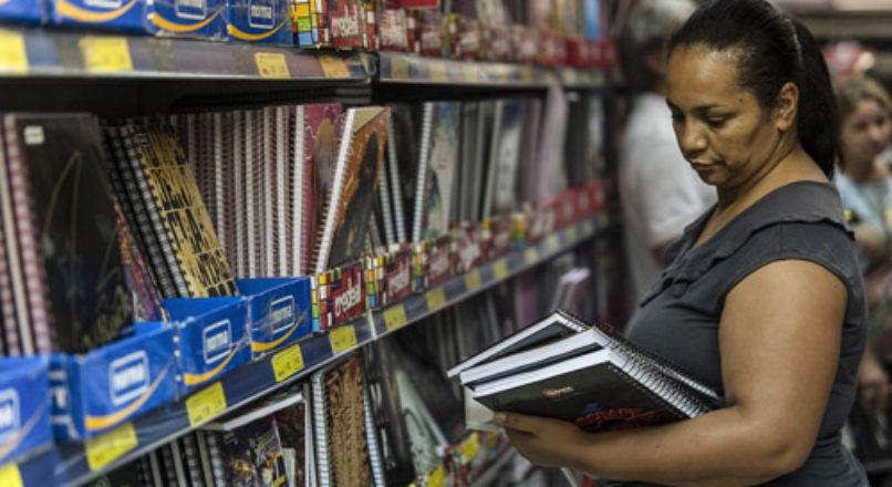 Bom atendimento amplia em até 40% vendas das papelarias