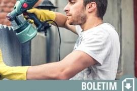 BOLETIM TENDÊNCIAS – Vantagens da Poliureia