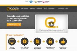 Primeiro e-commerce cria mais de 3 mil lojas virtuais