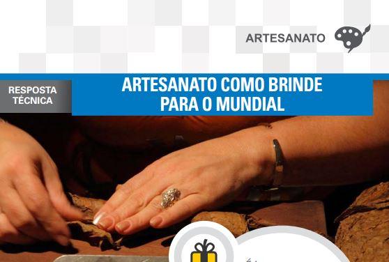 RT ARTESANATO SEBRAE