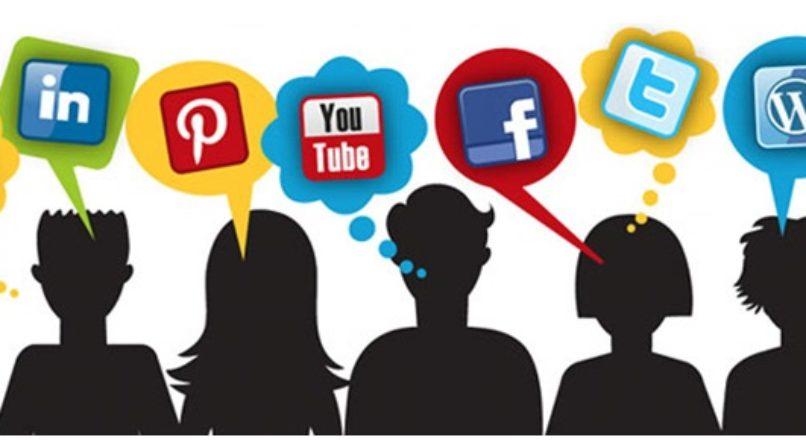 Evolução do uso de mídias sociais pelas empresas latino-americanas
