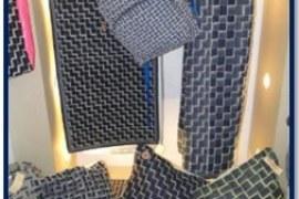 Retalhos de tecidos: no lugar do desperdício, negócios sustentáveis