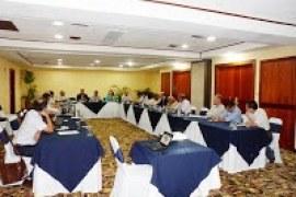 Reunião na Costa Rica discute a organização das Sociedades de Garantia de Crédito no Brasil
