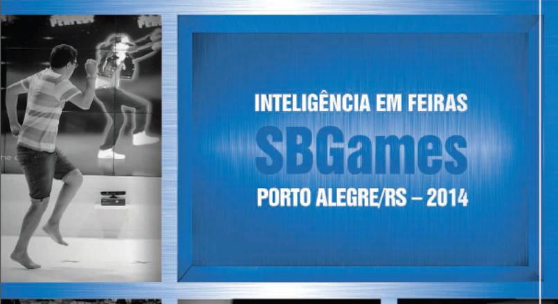 Estudo do Sebrae levanta informações do mercado de games no Brasil na SBGames