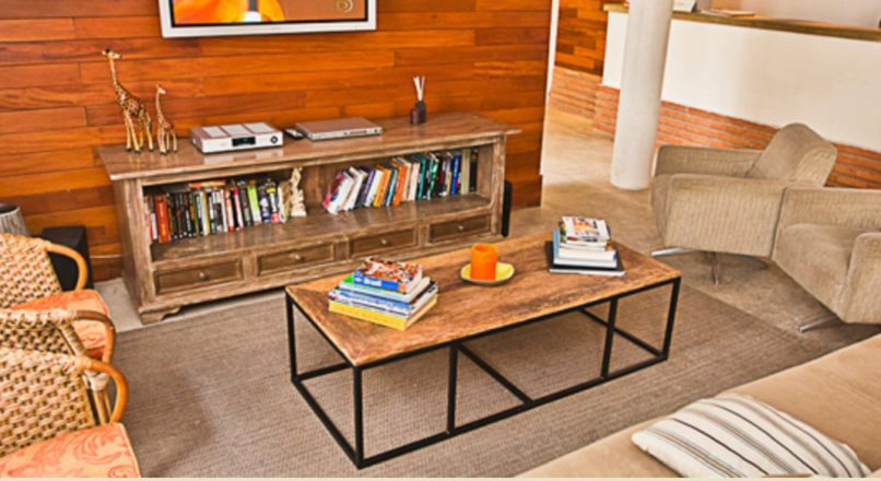 Conceito de Design Hostel atrai novo mercado consumidor