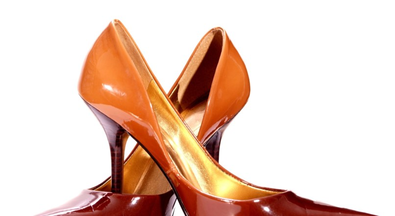 Da necessidade à oportunidade: calçados com tamanhos diferenciados