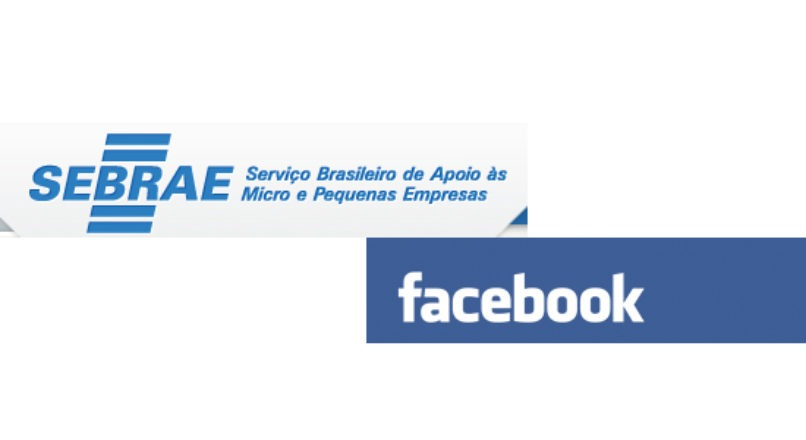 Facebook e Sebrae vão capacitar mais de 1 milhão de empreendedores