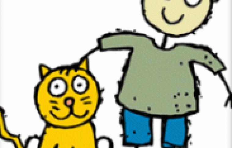 Vitrine para o Dia das Crianças