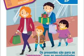 Sebrae/SP: Cartilha Venda Melhor no Dia das Crianças