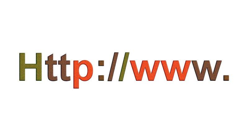 Pequenos negócios que têm sites saem na frente