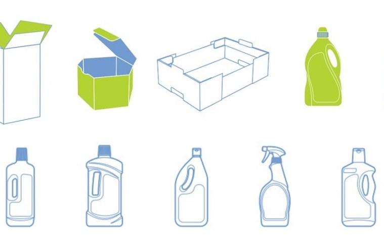 Medidas de sustentabilidade para embalagens