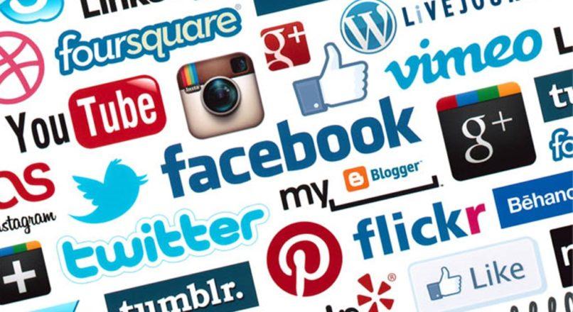 A presença das empresas brasileiras nas redes sociais