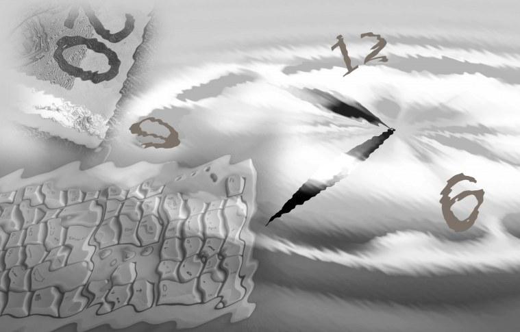 Os ladrões do tempo