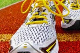Calçados esportivos: um grande potencial de mercado