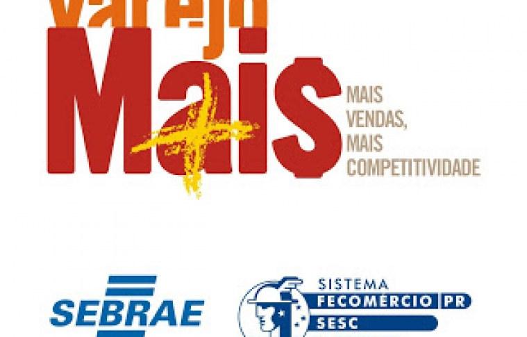 Programa, no Paraná, dissemina práticas inovadoras para empresários do varejo
