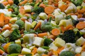 HORTITEC 2014 – A conveniência da verduras e legumes minimamente processados.