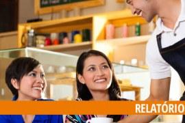 Atendimento é fator-chave de sucesso em bares e restaurantes