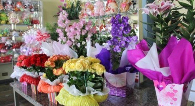 As flores como um empreendimento de sucesso