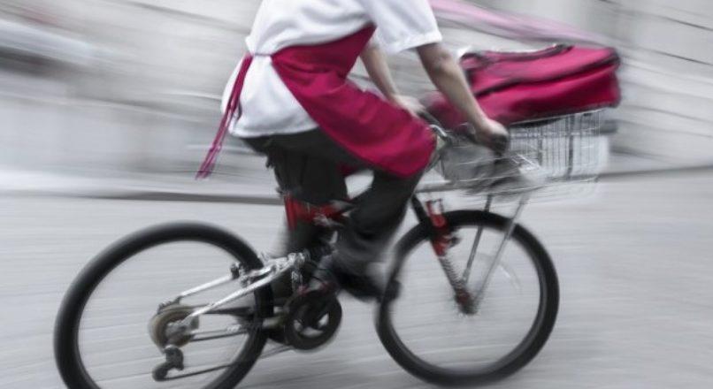 Bikeboys – Oportunidade com agência de entregas rápidas
