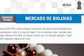Boletim- Mercado de Biojóias