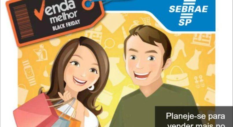 Planeje-se para vender mais no Black Friday