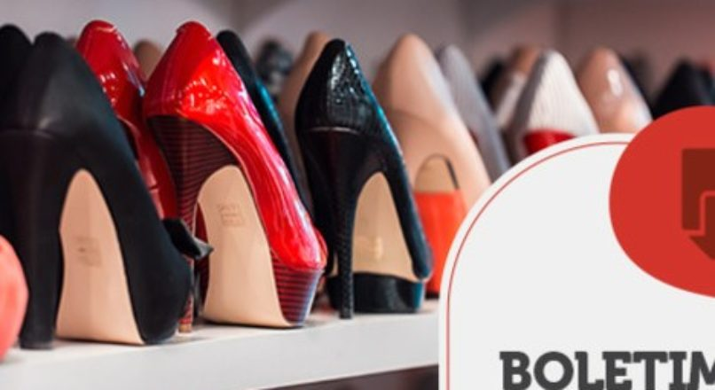 BOLETIM TENDÊNCIAS – Medida antidumping para calçados importados da China