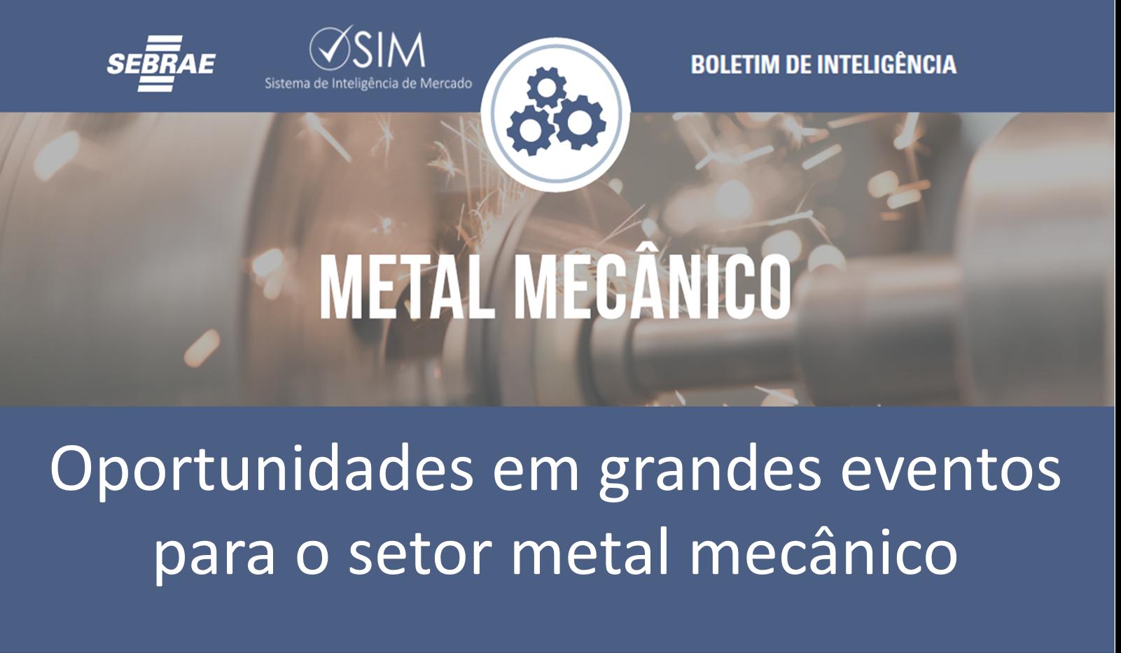boletim metal mecanico