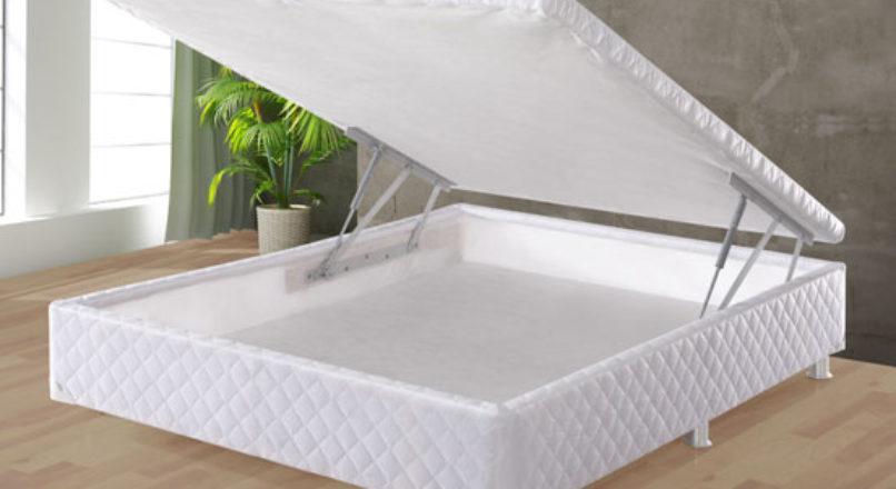 Pesquisa de Comércio Exterior Sebrae: Casa e decoração – Produto: Cama box