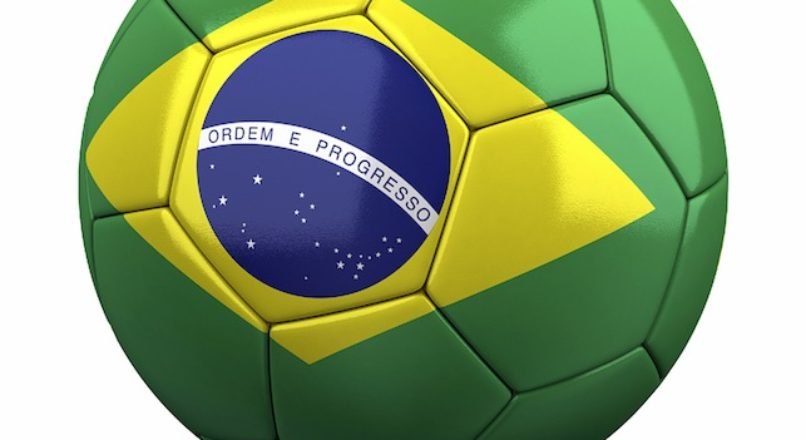 Copa sustentável: compromisso com a sociedade e meio ambiente