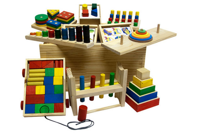 Pesquisa de Comércio Exterior SEBRAE: Artesanato – Brinquedos Artesanais Educativos
