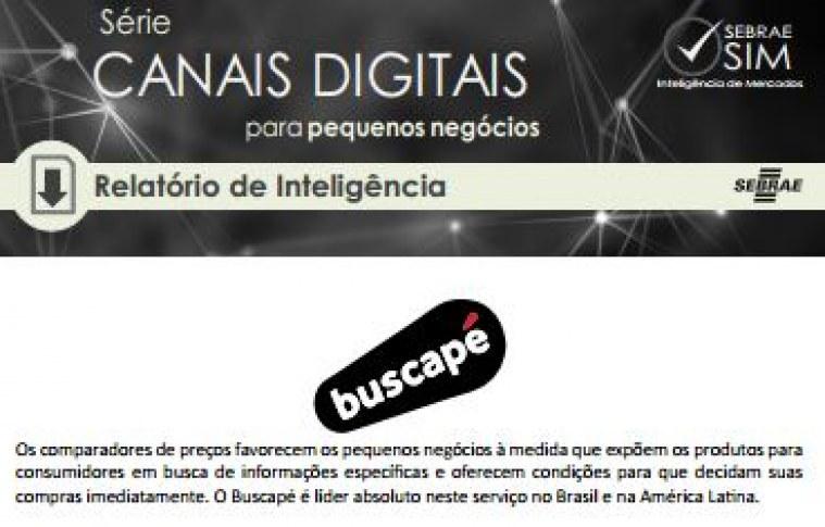 Boletim – Como usar o Buscapé para promoção de vendas