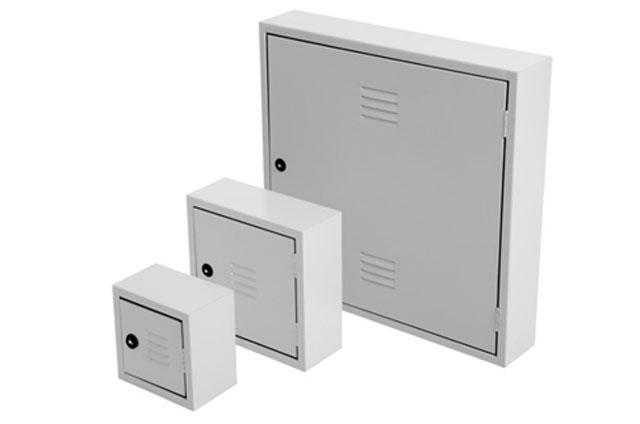 Pesquisa de Comércio Exterior SEBRAE: Construção Civil – Produto: Caixa metálica- para Incêndio e para Telefone