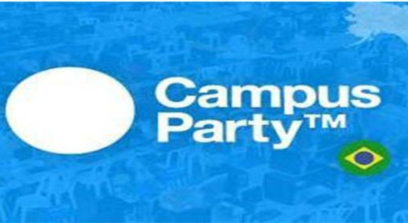 Mercado de Startups foi destaque na Campus Party em 2015.
