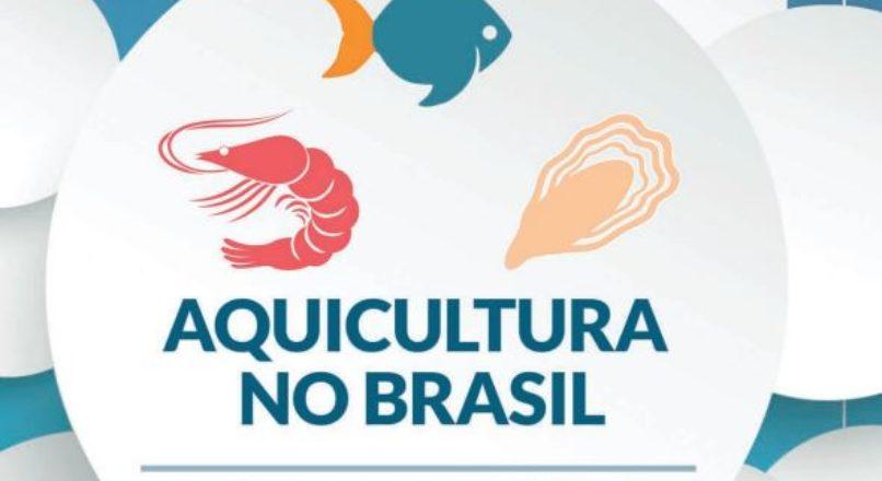 Estudo de Mercado: Aquicultura no Brasil