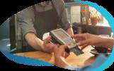 Qual a melhor máquina de cartão de crédito?