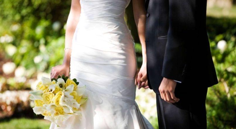 Casamentos são ótimas oportunidades de negócios